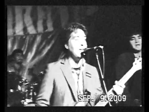 Los BaraTas - Lluvia (en vivo)