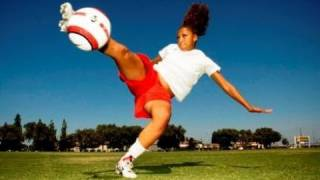 The Battle: Soccer Girl vs. freekickerz | Who is better in soccer?