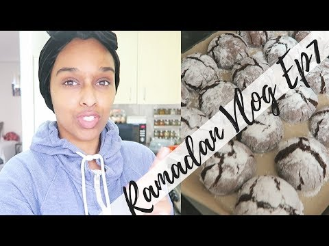 Making Somali Biscuits For Eid-ul-Fitr 2018! | The Ramadan Bi-Weekly EP7 thumbnail