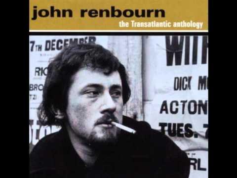 John Renbourn - Floating Stone