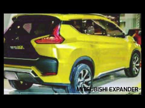 download lagu Mitsubishi Baru Saingan Avanza - Mitsubishi Expander 7 Seater gratis