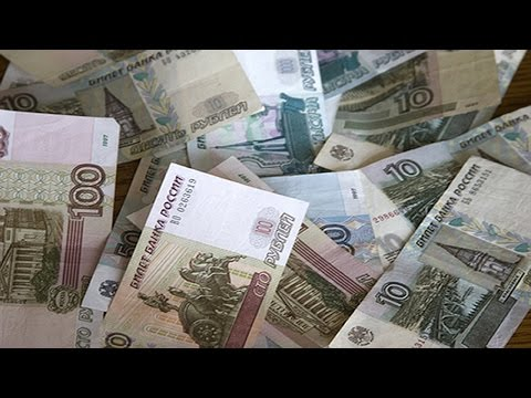 Ruble dives the weakest currency daily international financial market US RUSSIAN conflict