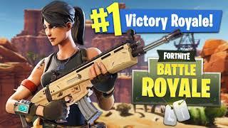 Fortnite Battle Royale!!! FUNNY TROLL VS ÉPIC WINS