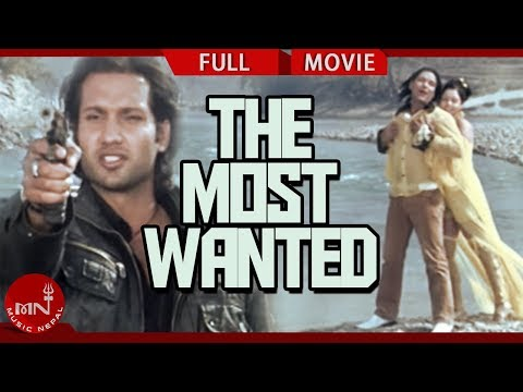 Nikhil Upreti In || THE MOST WANTED ||