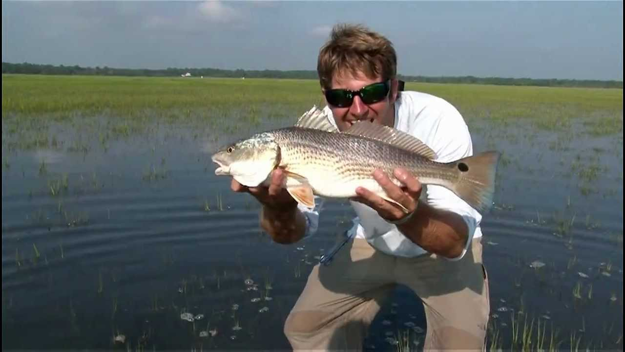 Fly fishing st augustine fl jacksonville florida captain for Fishing report jacksonville fl