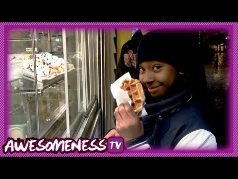 Mindless Takeover - Mindless Behavior Waffle Fries - Mindless Takeover Ep. 4 Music Videos