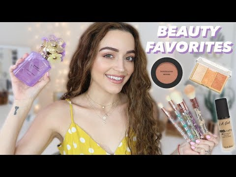 March Favorites   2018