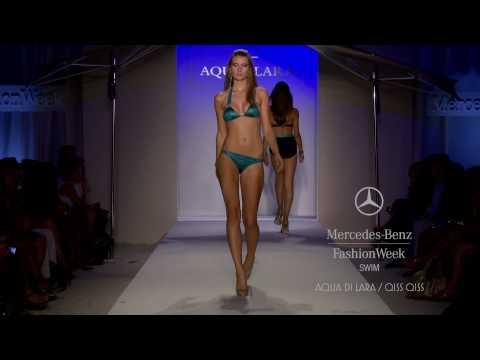 Aqua di Lara Qiss Qiss Music Videos