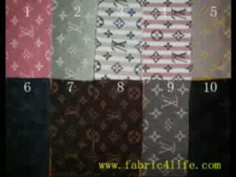 How To DIY Headliner For Car Interior Fabric LV Fabric