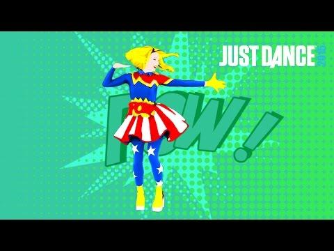 Ariana Grande Ft. Zedd - Break Free | Just Dance 2015 | Preview | Gameplay [UK]