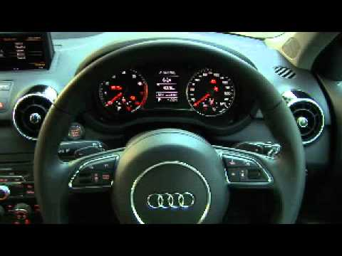 RPM TV - Episode 148 - Audi A1 1.4 TSI S-tronic Ambition