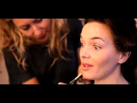 adidas MeMyself shoot with Victoria Pendleton