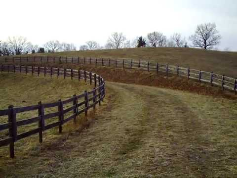 Eagel View Farm - Montgomery county Virginia 4 27 09