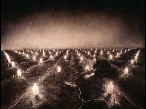 Dreams of dreams (Robert & Shana Parkeharrison) | Dreamscape, 009 Sound System Video