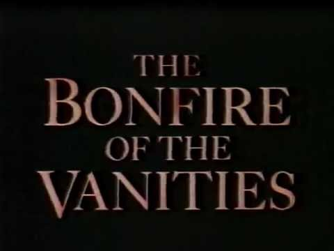 The Bonfire of the Vanities is listed (or ranked) 13 on the list The Worst Movies Based on Books