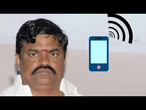 ADMK Minister Rajendra Balaji threatens to kill   Byepass Ramasamy  - Whatsapp voice leaked out