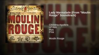 "download lagu Lady Marmalade From ""moulin Rouge"" Soundtrack gratis"