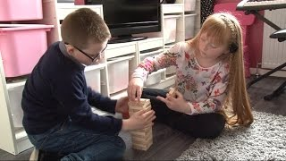 Edunburgh Young Carers - STV News Report