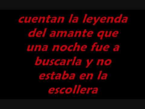 Sinlache Amor Por Tangos (con letra)