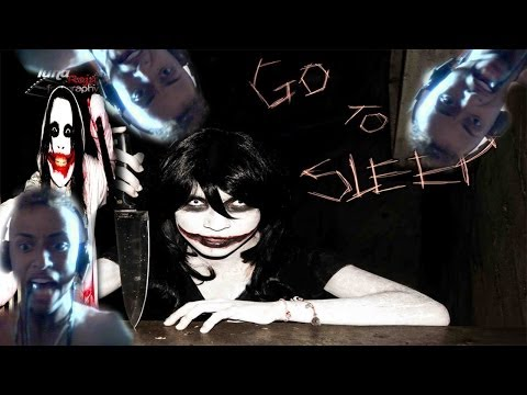 A Volta - Sobrevivendo a Jeff the MotheF**** Killer - Jeff The Killer