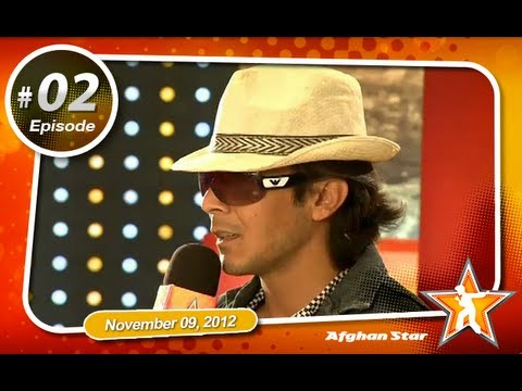 Afghan Star Season 8 - Afghan Star Season 8 - Episode.2 (Mazar-e-Sharif auditions)