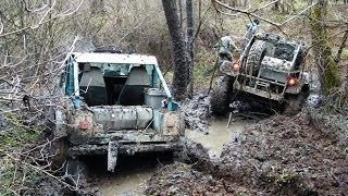 Best of OFF-ROAD 2015