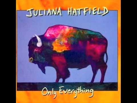 Juliana Hatfield - Live On Tomorrow