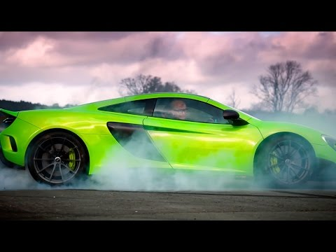 EXTENDED Top Gear TV Trailer - Top Gear - BBC