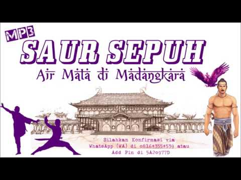 Saur Sepuh: Air Mata di Madangkara (Preview)