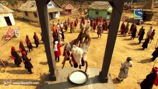 Bharat Ka Veer Putra - Maharana Pratap - Episode 147 - 29th January 2014