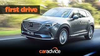 What's new? 2019 Mazda CX-9 Review