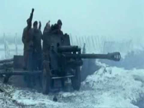 Anti Tank Gun vs Tank