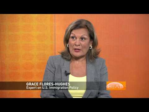 The Heat: Immigration reform unlikely this year, Pt. 3