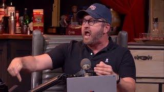 Burnie SCREAMING about construction - RT Podcast #452