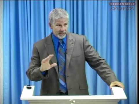 Bible - Romans 11 Doxology