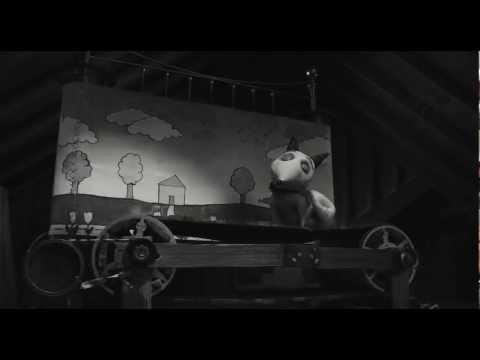 Frankenweenie – Trailer Ufficiale HD ITA (AlwaysCinema)