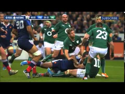 Knockouts and Concussions In Sport
