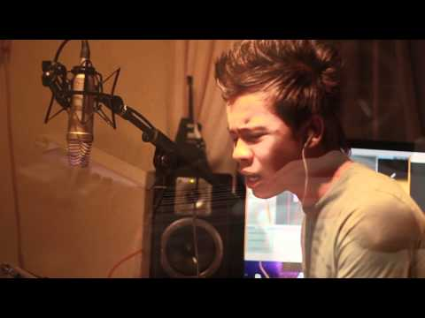 Bruno Mars - It Will Rain ( Syazani Cover )