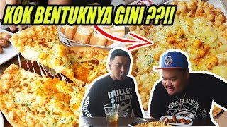 TERTIPU SAMA MENU BARU PIZZA HUT !! W/ BOENGKOES NETWORK !!