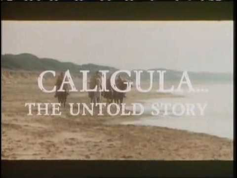 Caligula 2 - The Untold Story is listed (or ranked) 5 on the list The Best Movies Directed by Joe D'Amato