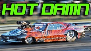 LOW BOOST Makes 2,200hp? This Thing is FAST!