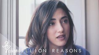Download Lagu Million Reasons by Lady Gaga | Alex G Cover Gratis STAFABAND