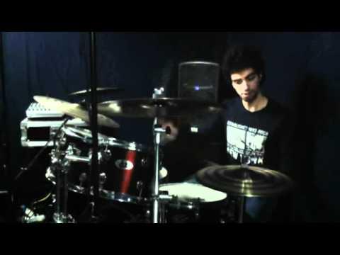 Giovanni Giò Maucieri – Before recording practicing (riscaldamento prima della registrazione)