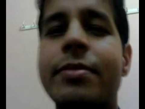 dr rajeev yadav song....aaj unse pehli mulaqat hogi
