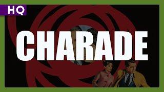 Charade (1963) Trailer