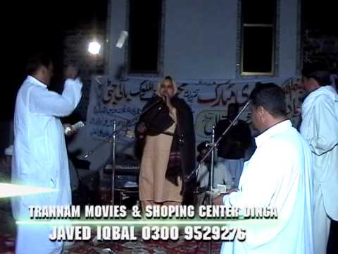 Ch Shabaz Iqbal Gujar - Attowala - Wedding Stag Night - Balli Jatti Part 3 video