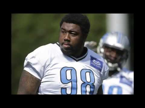 Detroit Lions' Nick Fairley Better Since Demotion