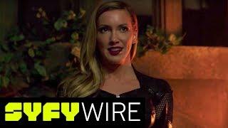 Arrow - Exclusive Season 5 Clip | SYFY WIRE
