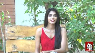 Actress Dhansika At Mahabs