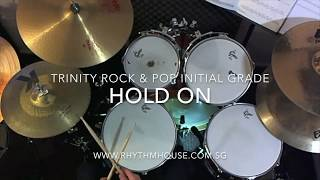 The Alabama Shakes - Hold On - Trinity Rock & Pop Initial Grade